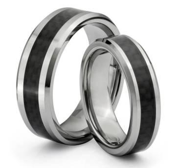 matching rings!